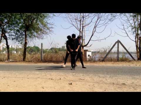 Fast & Furious 8 SoundTrack - Zhu Dj Snake Dj Mustard Faded    Choreography By Rahul Rex   