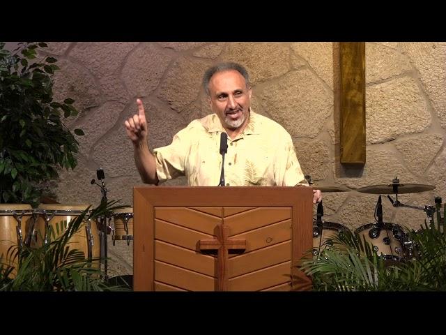 The Purpose of Suffering, Part 2 – Philippians 3:10-11