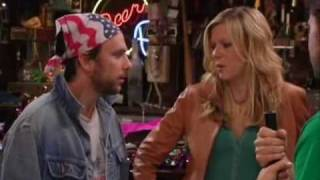 It's Always Sunny in Philadelphia, Rock Flag and Eagle