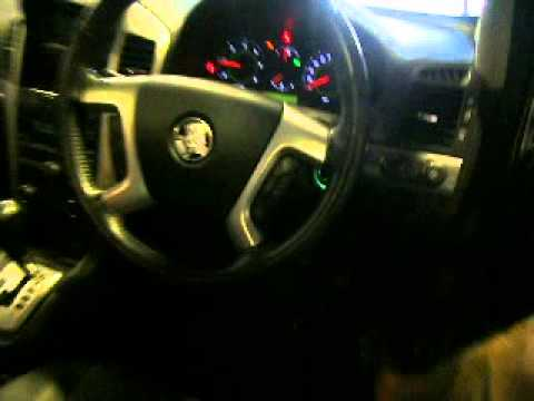 Wrecking 2009 holden captiva diesel 20 automatic tm type wrecking 2009 holden captiva diesel 20 automatic tm type j13249 youtube asfbconference2016 Choice Image