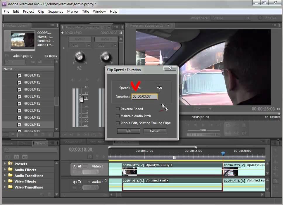 скачать программу замедление видео на компьютер - фото 5