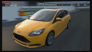 Gran Turismo 6 Tips Ep #2 - Upgrade Transmission 1st! (HD)