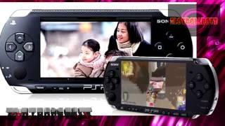Historia De La PlayStation Portable o PSP