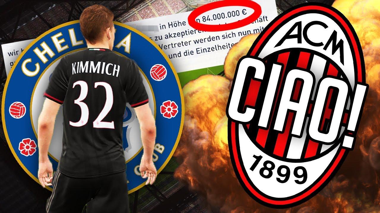 Kimmich Fifa 17