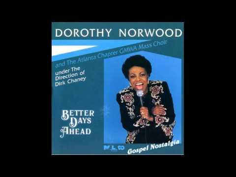 """""""Somehow I Made It"""" (1992) Dorothy Norwood"""
