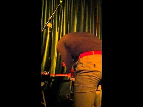 David Thomas Broughton: 03/14/11