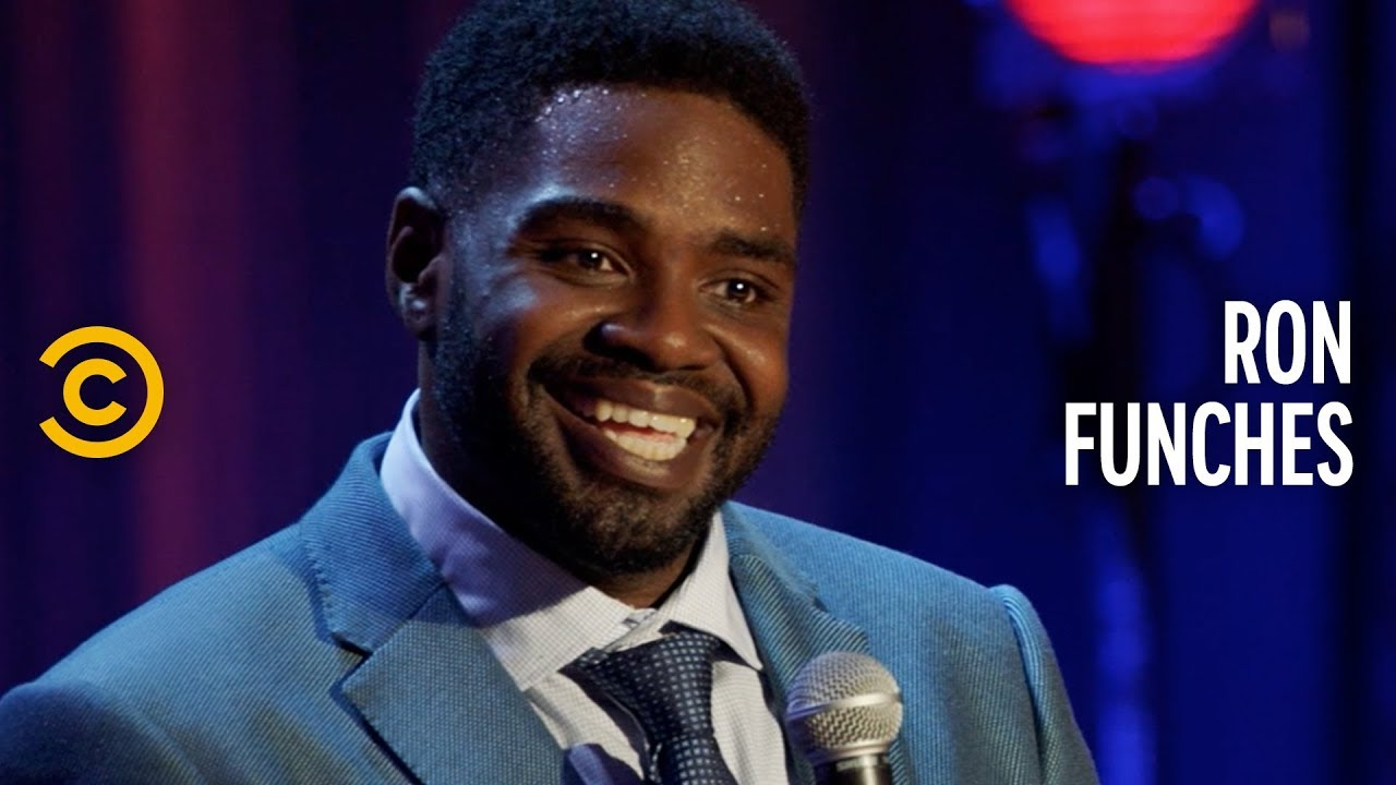 Download Living Next to Someone Who Has a Real Job - Ron Funches
