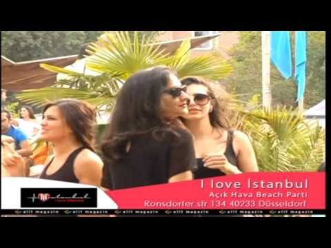 İstanbul Beach Party