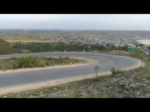 Kalar Kahar, Pakistan