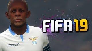 FIFA 19 - CARLITOS BERBURU RONALDO !!