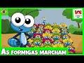 Bob Zoom - As Formigas Marcham