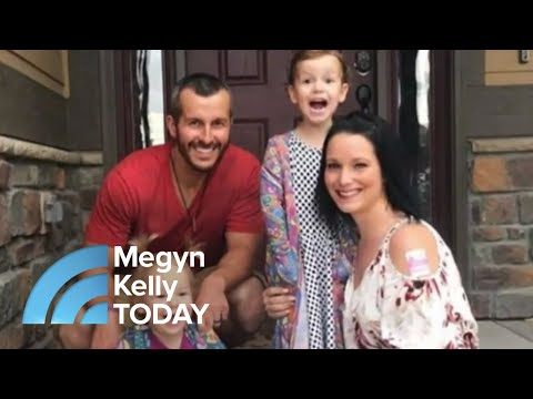 Megyn Kelly Roundtable: Colorado Man's Shocking Confession To Killing His Family | Megyn Kelly TODAY