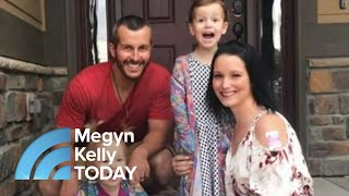 Megyn Kelly Roundtable: Colorado Man's Shocking Confession To Killing His Family   Megyn Kelly TODAY