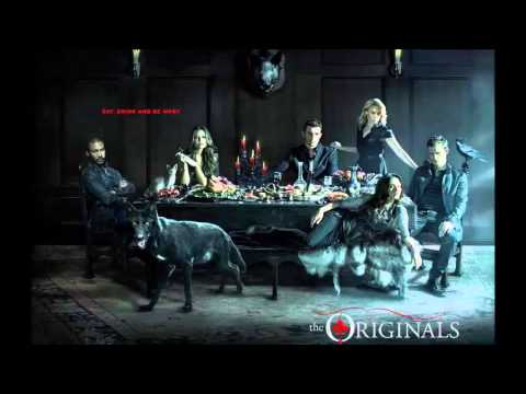 The Originals 2x07 Poor Man's Son (Noah Gundersen)