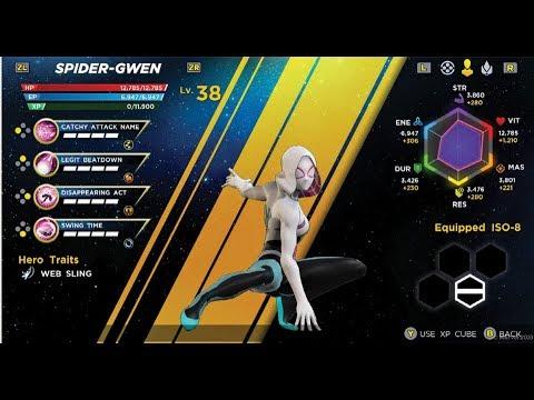 Marvel Ultimate Alliance 3: Newest Reveals Part 1 Good & Bad News