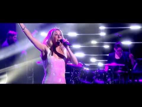 Ellie Goulding - Goodness Gracious (Live on The Graham Norton Show)