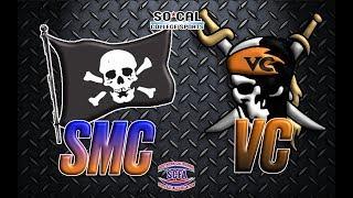 SCFA Football Week 8: Ventura at Santa Monica -10/21 - 1pm thumbnail