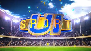 Боксерско-футбольный Sport UI