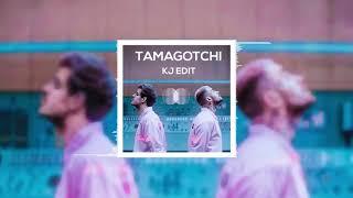 TACONAFIDE x Calvin Harris - Tamagotchi (KJ EDIT)