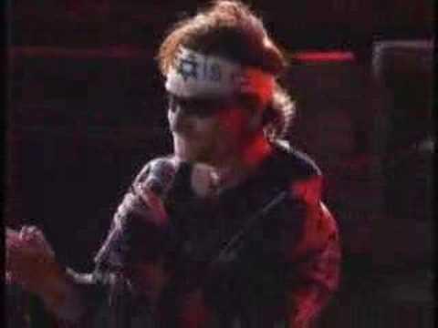 U2 - Sunday Bloody Sunday (Buenos Aires,Argentina 2006)