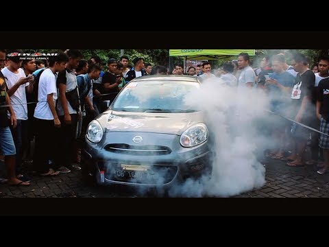 Carlimbo New Name Auto Club 2k17  Citraland Manado | Carlimbo Manado | No Name The Real Family