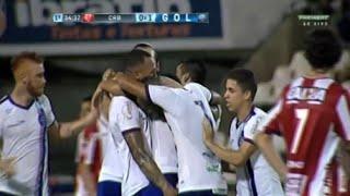 CRB 0x3 Bahia - GOLS - Brasileirão Série B 23/05/2015