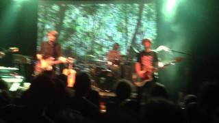 Aber hier leben, nein danke  -- Tocotronic live Halle02 8.3.2012