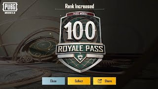 PUBG MOBILE New Mission System in Royale Pass 17