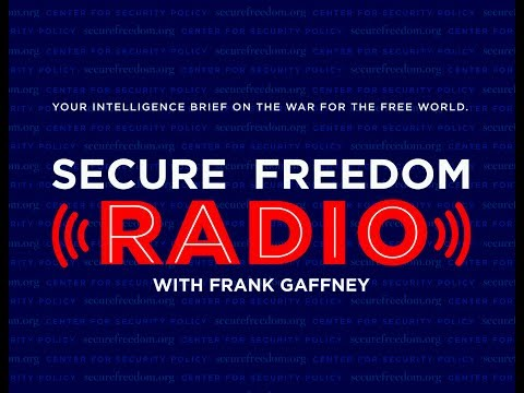Director Doris Liu Interviewed by Secure Freedom Radio