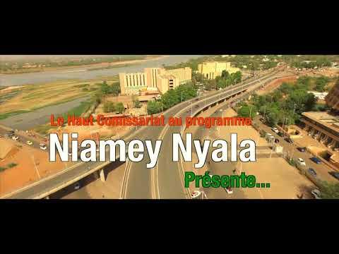 NIAMEY NYALA