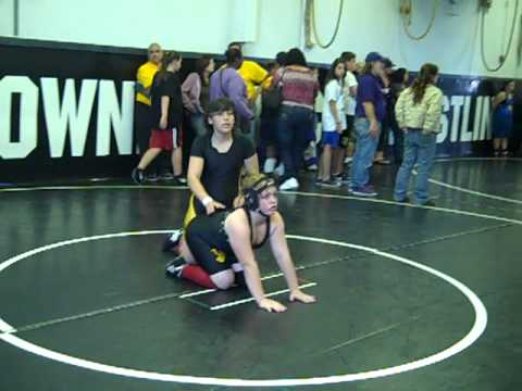 Albany Middle School @ Ca Girls Middle School Wrestling Tournament