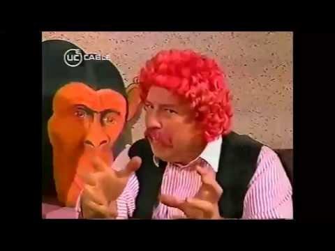 """el-mundo-del-profesor-rossa-""""el-zoológico""""-completo-(22.may.1999)"""