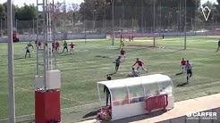 / #J20 / RESUMEN. Imperial 2-0 Cartagena FC