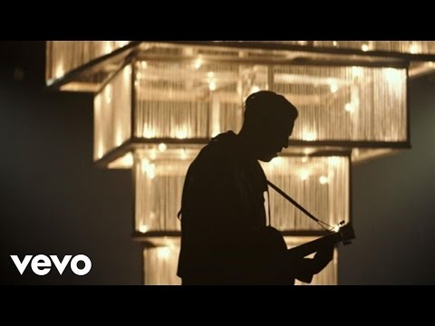OneRepublic - Let's Hurt Tonight (Official Video)