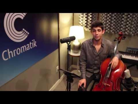 """Cello Suite No. 1 in G Major"" - Johann Sebastian Bach - Cello Lesson & Cover with Free Sheet Music"