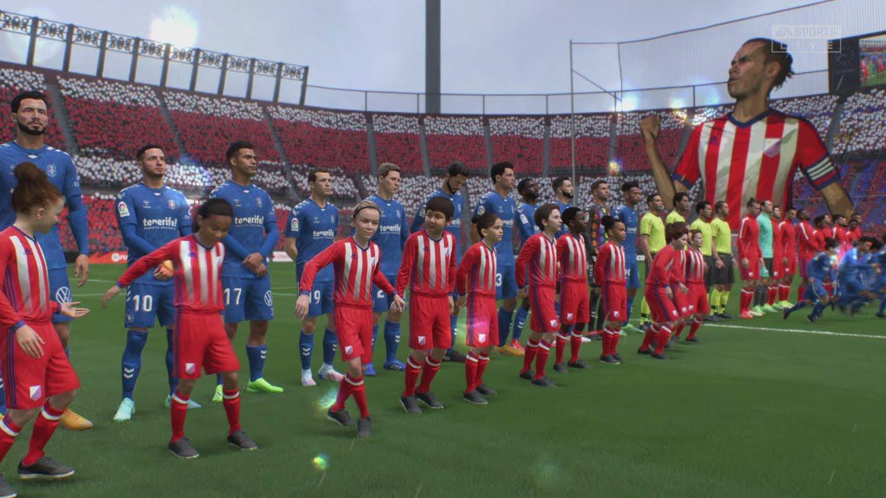 Download Beautiful Entree Stade Saniat Rmel Moghreb Athletic Tetouan MAT FIFA 22