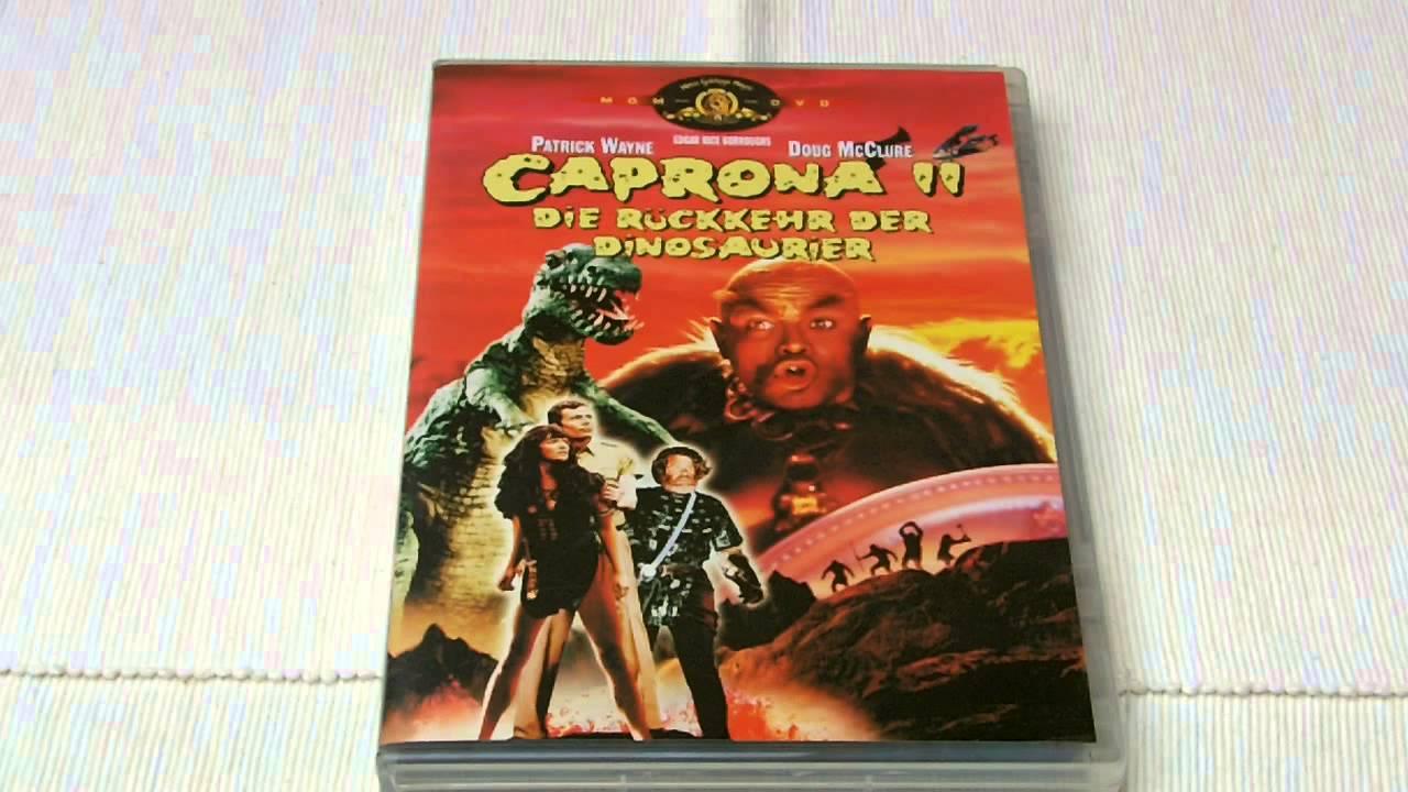 Caprona 2