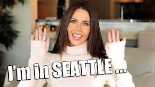 I'M SAFE IN SEATTLE ...