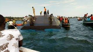 Watu 44 wamethibitika kufariki ajali ya MV Nyerere