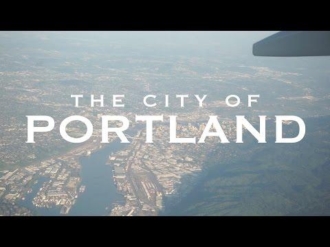 ポートランドに行ってきた!No.6 ☆ The City of PORTLAND #6
