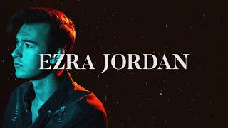 Low - Ezra Jordan [Official Lyric Video]