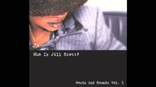 Watch Jill Scott Jilltro video