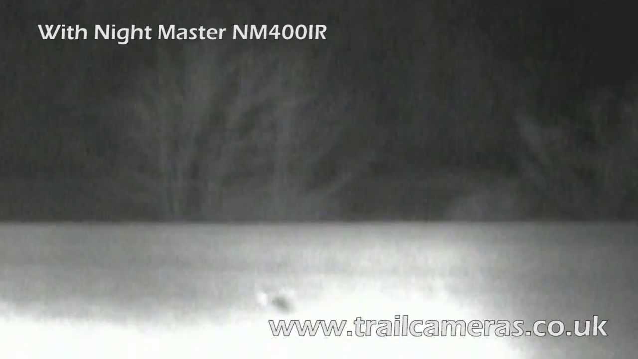 Yukon Stringer 5x50 Digital Night Vision Monocular Field Test - YouTube 210ea34b293