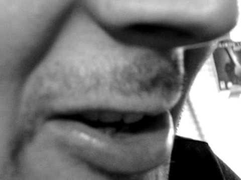 THE NOSE (Shoot Interview) Goldeneye 007