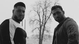 MARIO x LACIKA - Elfáradt lelkek - OFFICIAL MUSIC VIDEO