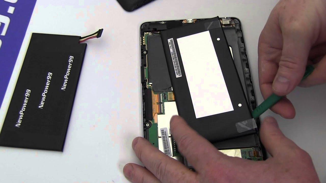 nexus 5 battery how to change