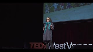 School is for learning to live, not just for learning | Susan Harris MacKay | TEDxWestVancouverED