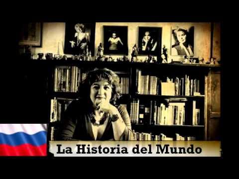 Diana Uribe - Historia De Rusia - Cap. 19 Rusia Durante La Segunda Guerra Mundial