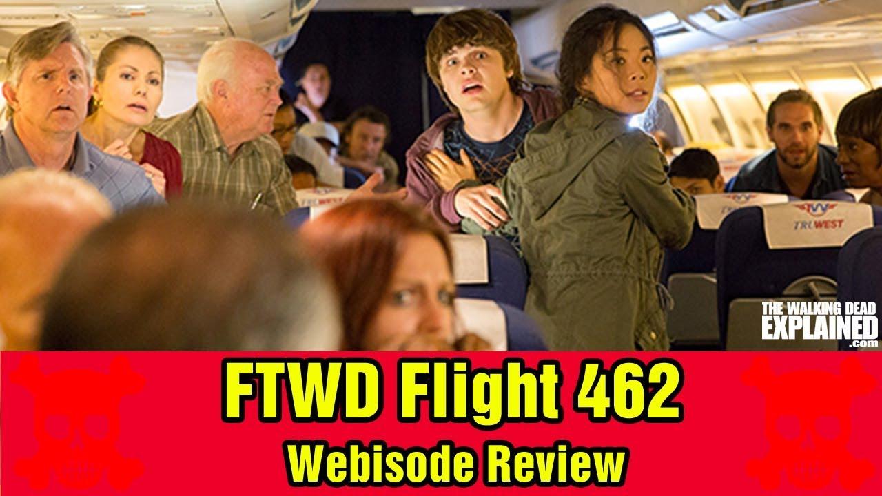 fear the walking dead flight 462 ep 1
