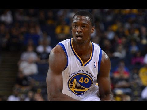 Harrison Barnes Warriors 2015 Season Highlights